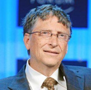Bill Gates'e Göre Geleceğin Meslekleri