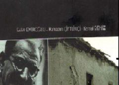 Eflatun Cem Güney, Eserleri ve Ödülleri